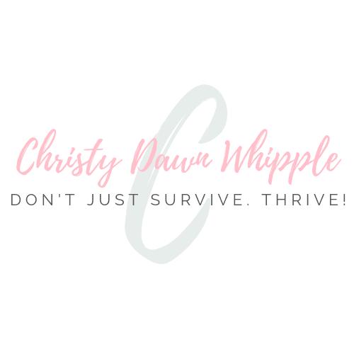 Christy Dawn Whipple