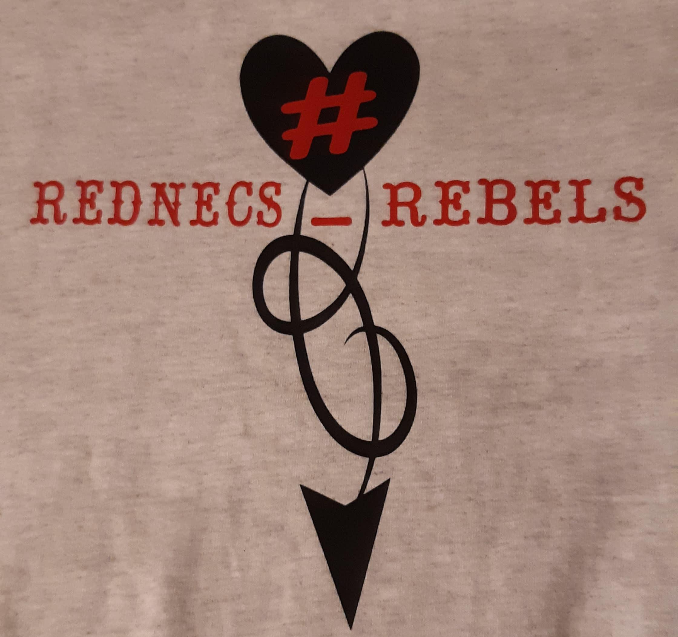 Rednecs Rebels
