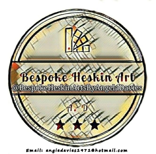 Bespoke Heskin Arts