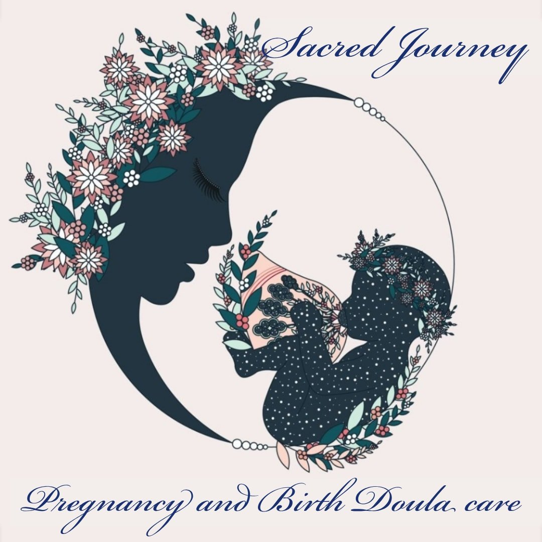 Sacred Journey- Pregnancy and Birth Doula care