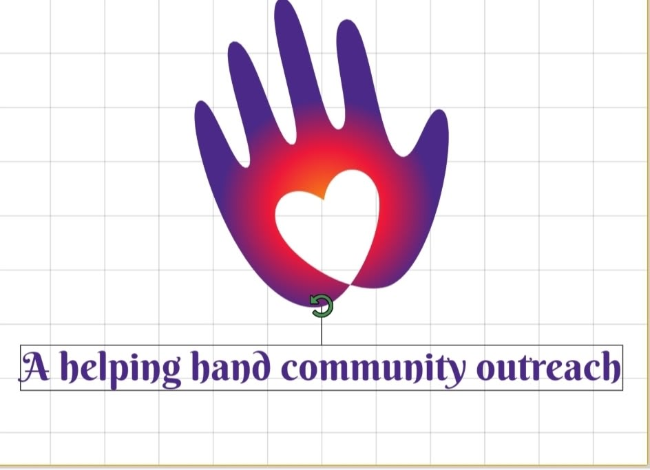 A Helping Hand Community Outreach