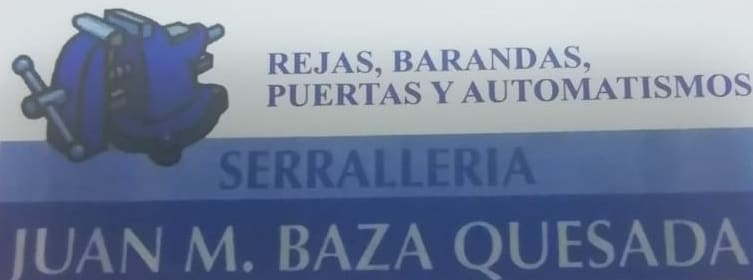 Serralleria Juan Manuel Baza
