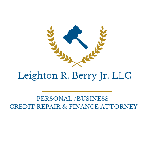 Law Offices Of Attorney Leighton R. Berry Jr. LLC