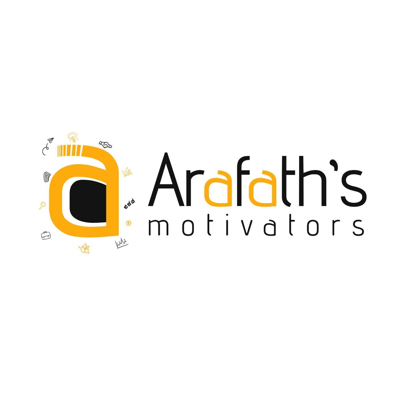 Arafath's Motivators
