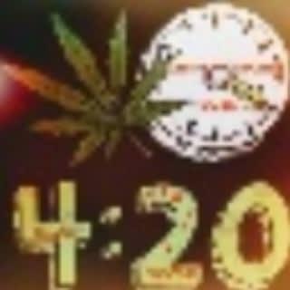 420 Created  4 A HIGHER  Purpose