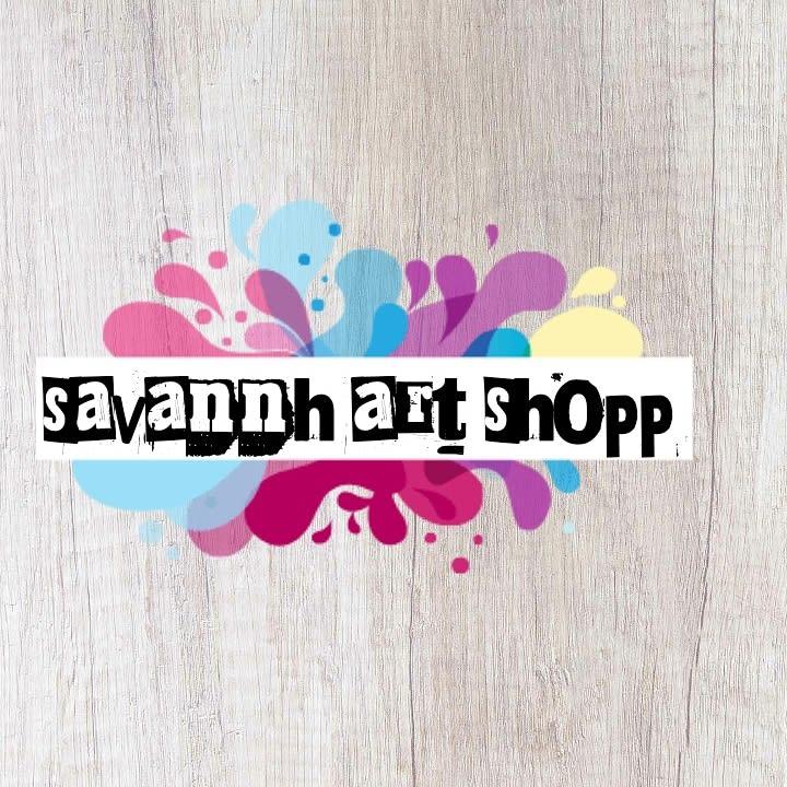 Savannah's Art Shopp
