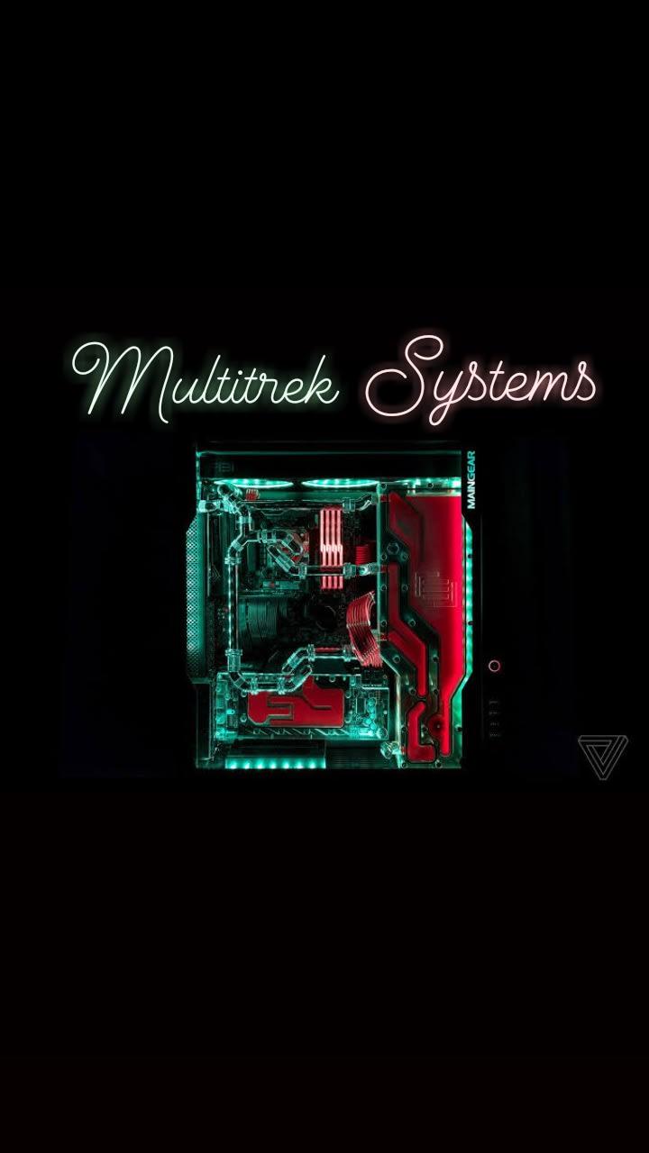 Multitrek Systems