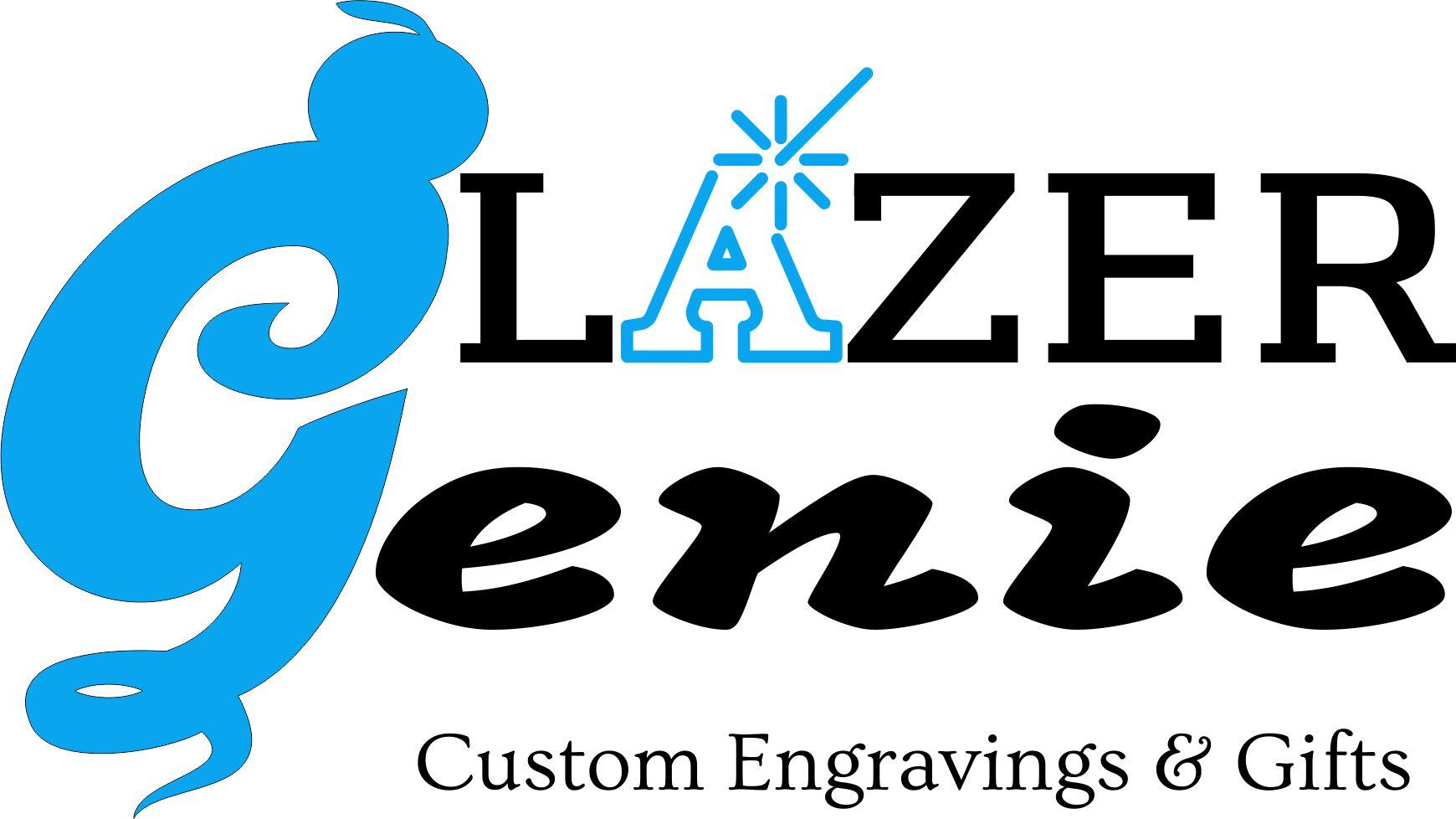 Lazer Genie