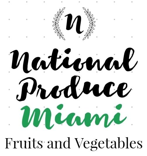 National Produce Miami