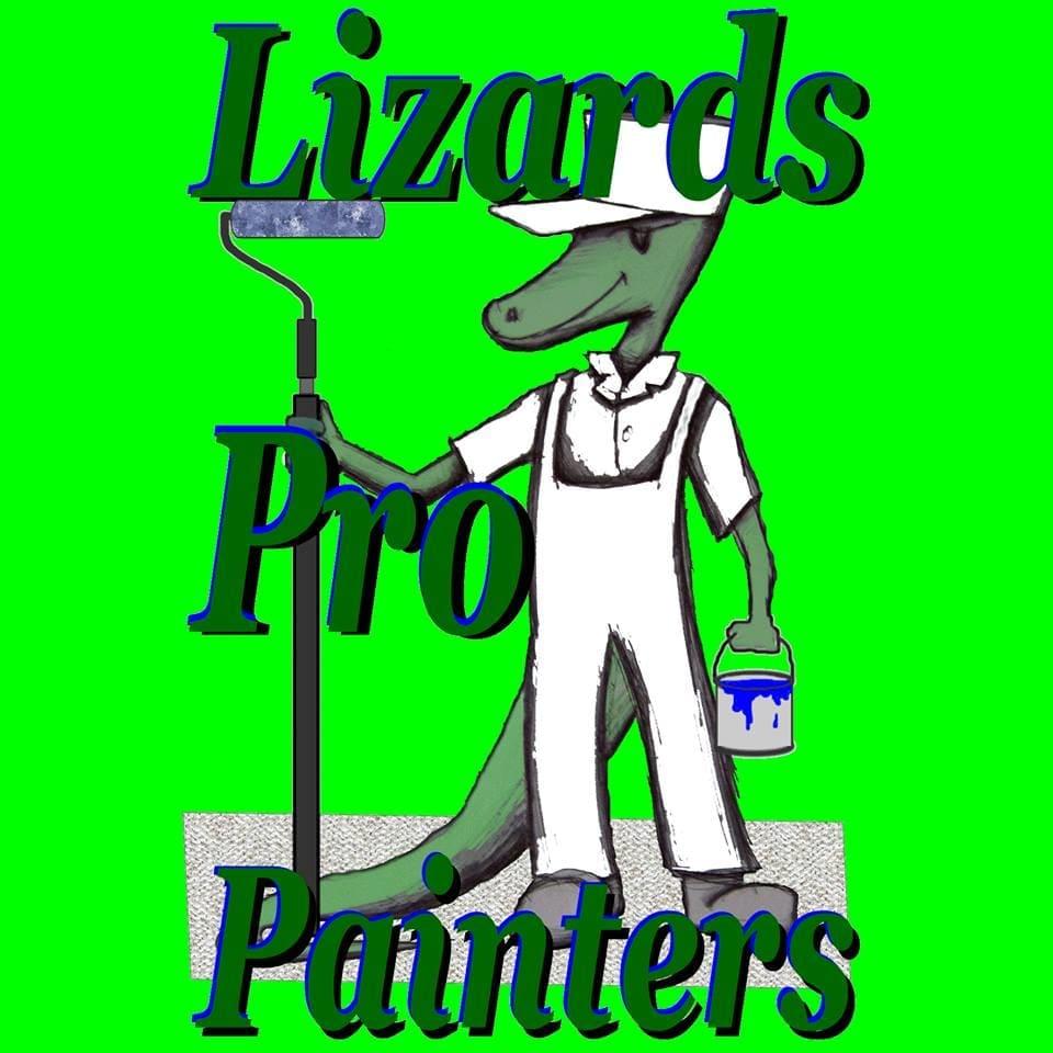 Lizards Pro Painters
