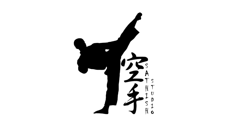 Karate Sathish Studio