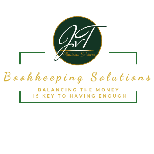 JVT Bookkeeping Solutions