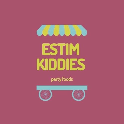 Estim Kiddies Party Foods
