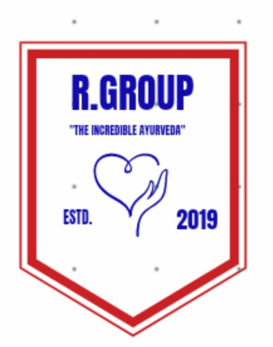 R Group International