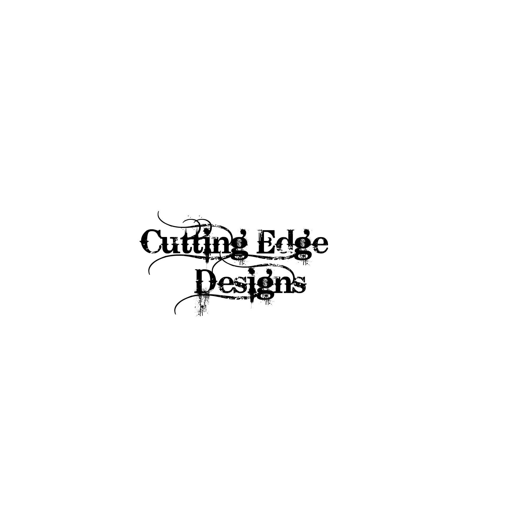 Cutting Edge Designs