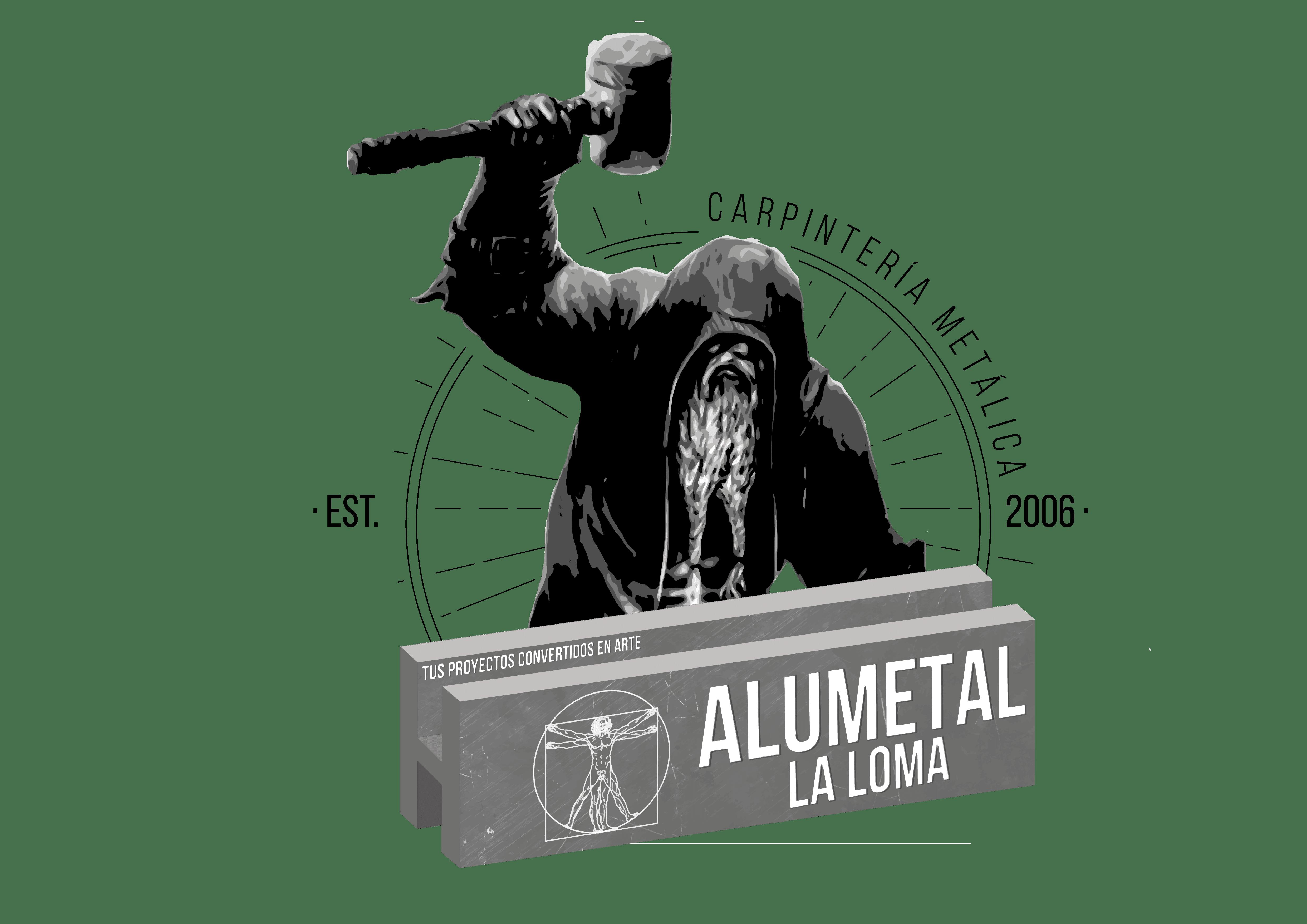 Alumetal La Loma