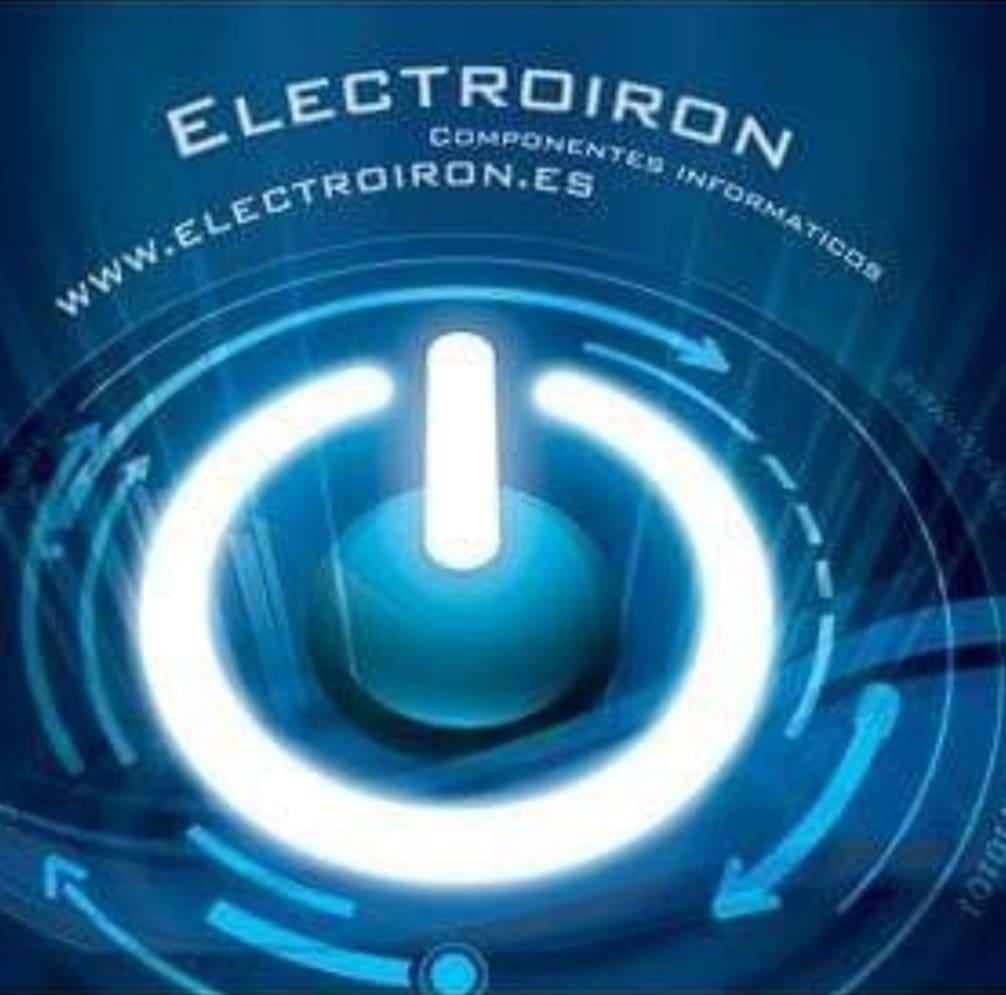 Electroiron
