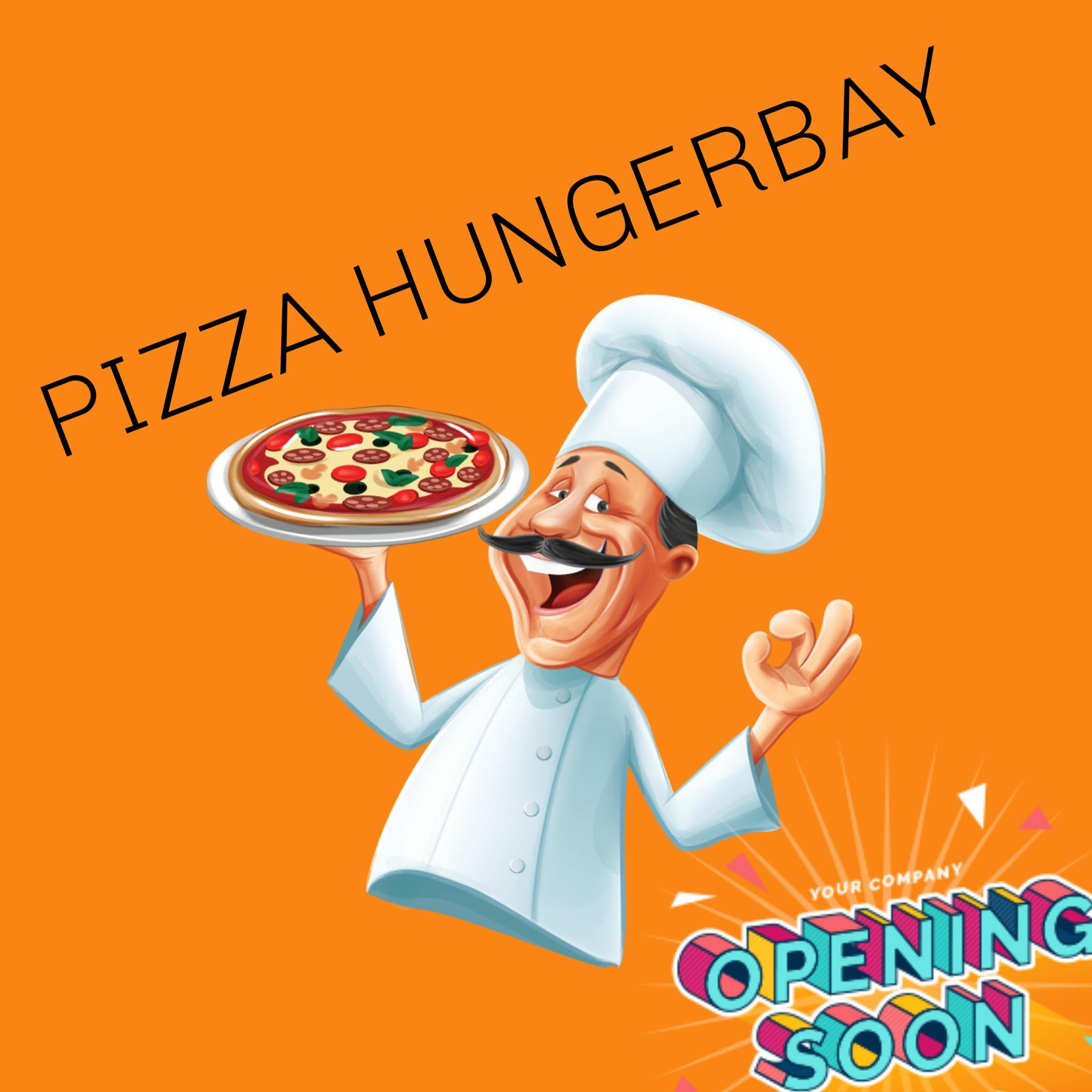Pizza Hungerways