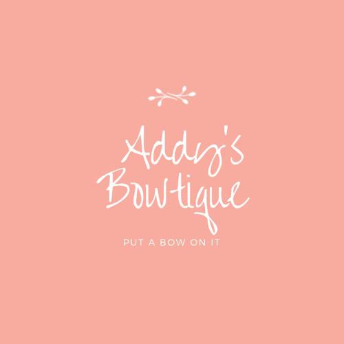 Addy's Bowtique