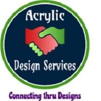 Acrylic Design Services