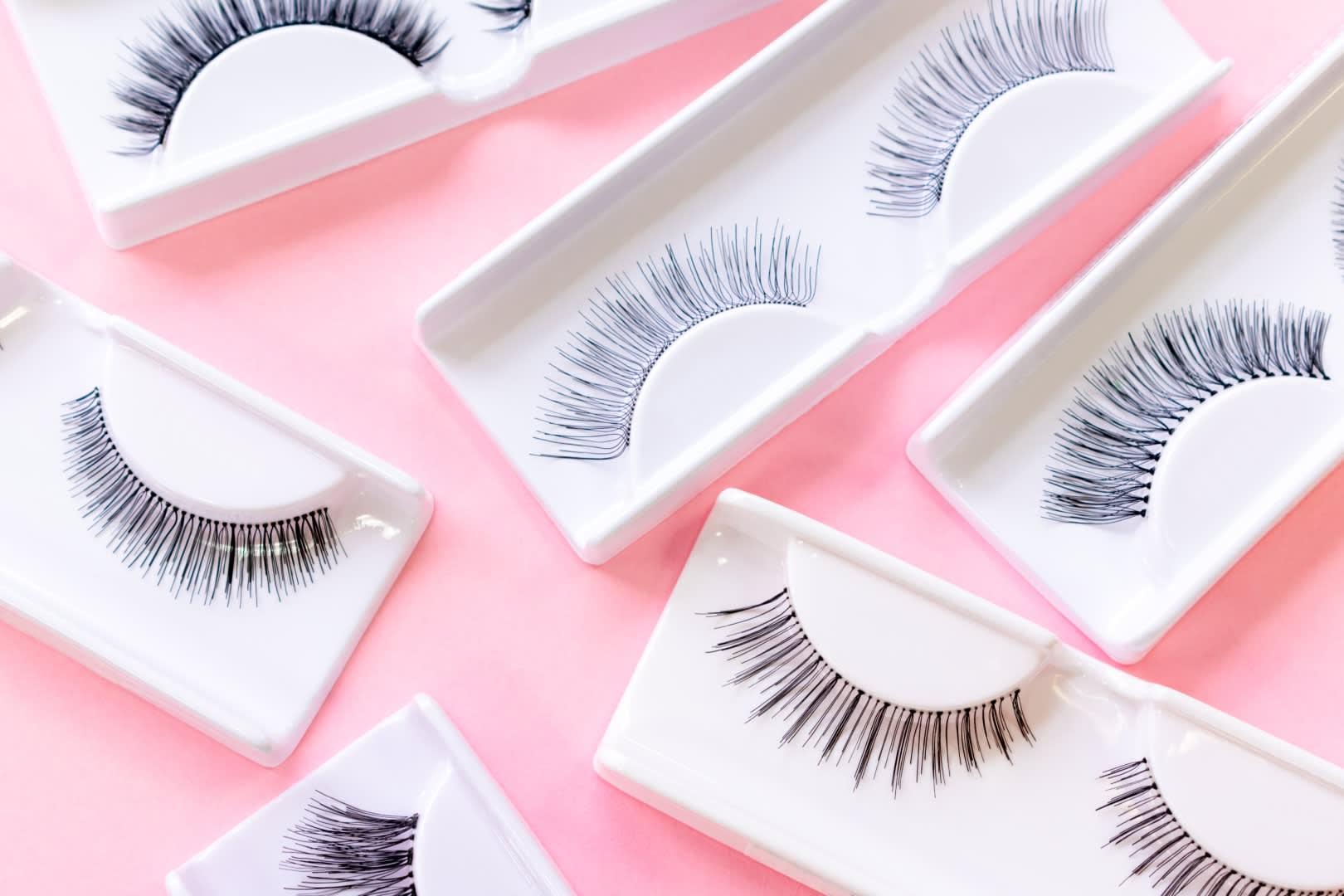 Lash Placed Eyelash Extensions | Louisville