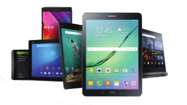 Tablet Software Problems