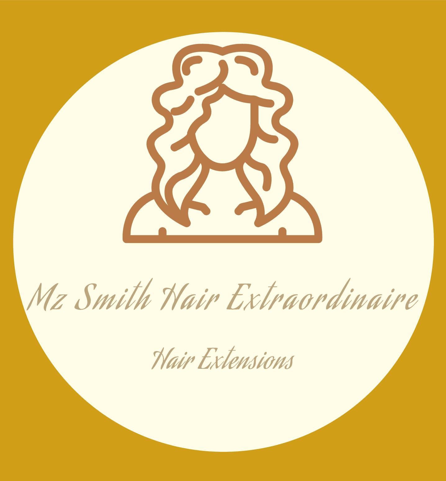 Mz Smith Hair Extraordinaire