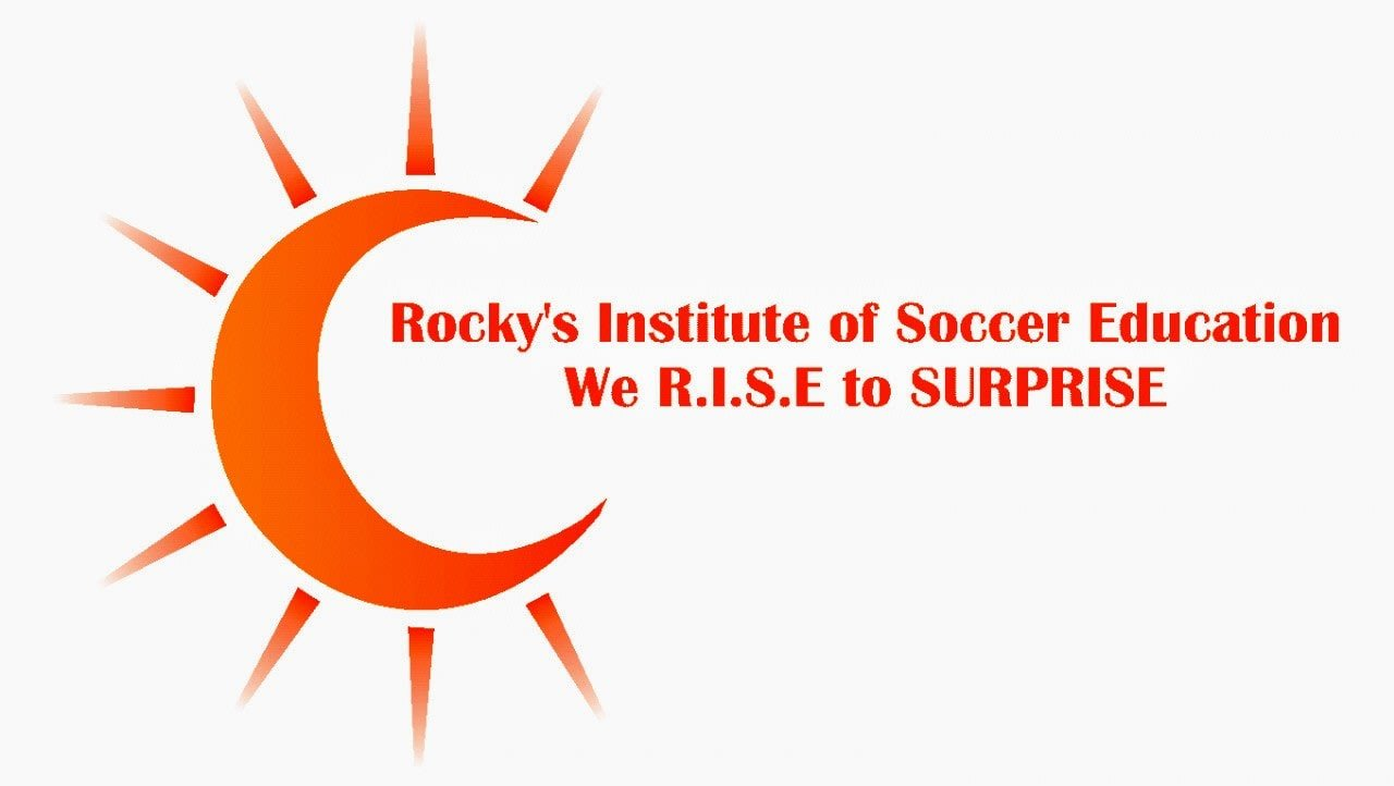 Rocky's Institute of Soccer Education