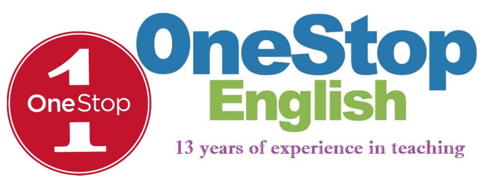 Onestop English