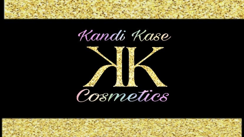 Kandy Kase Cosmetics
