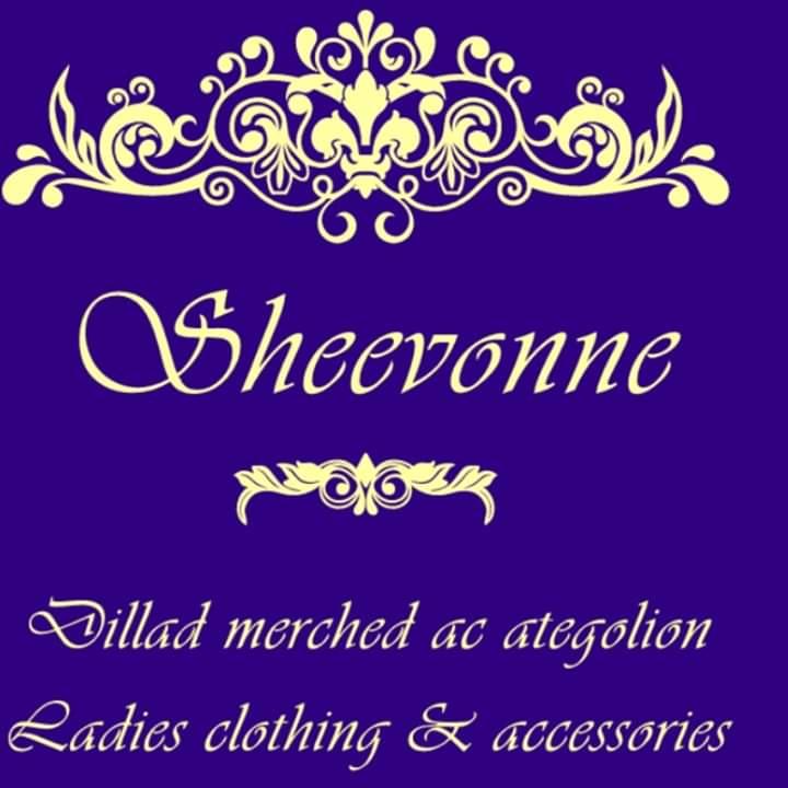 Sheevonne