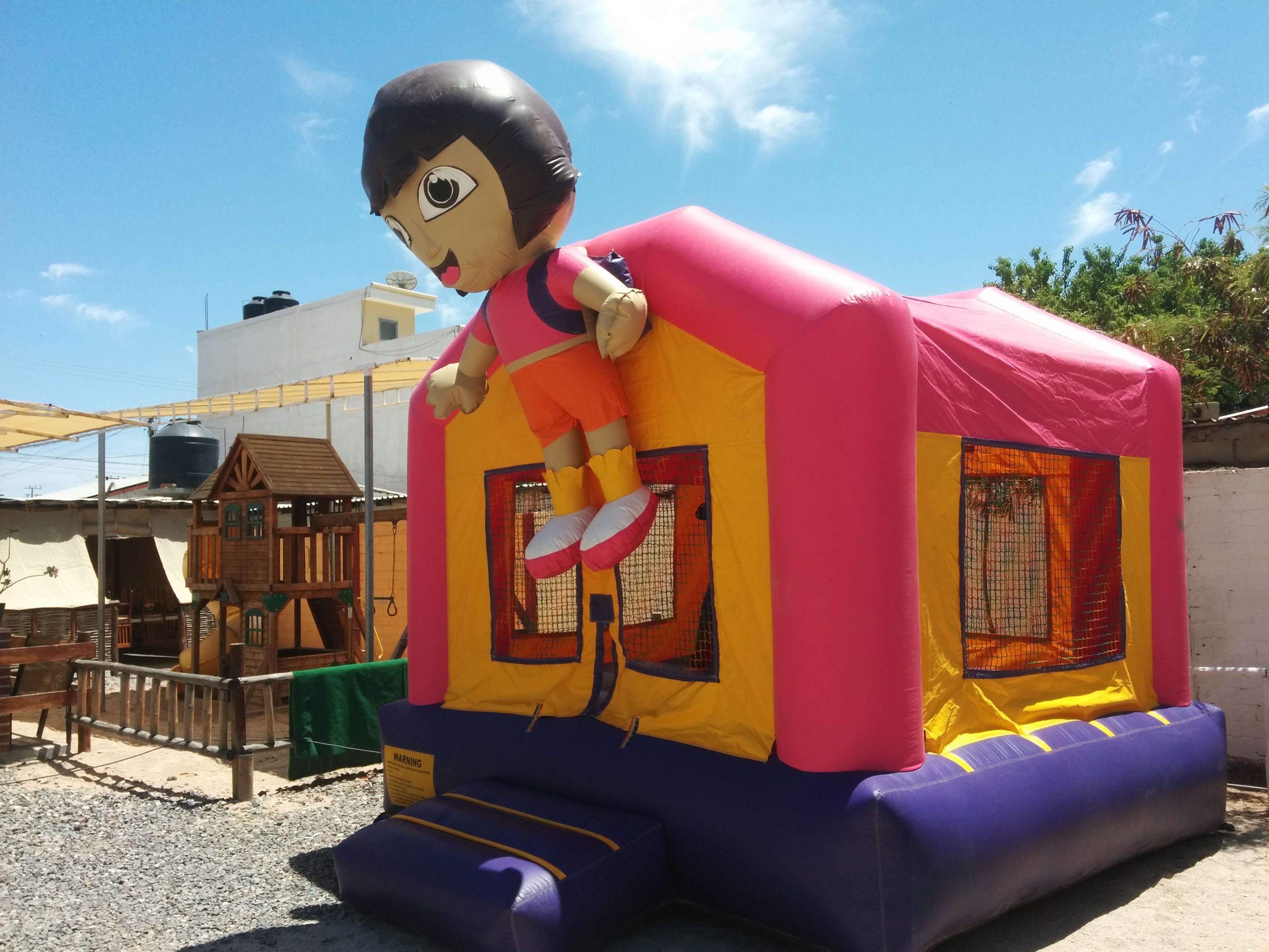 Brincolin Dora