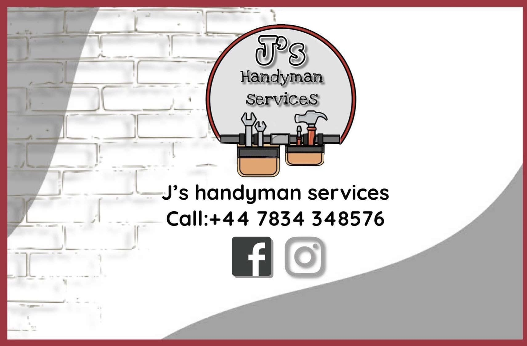 J's Handyman Services