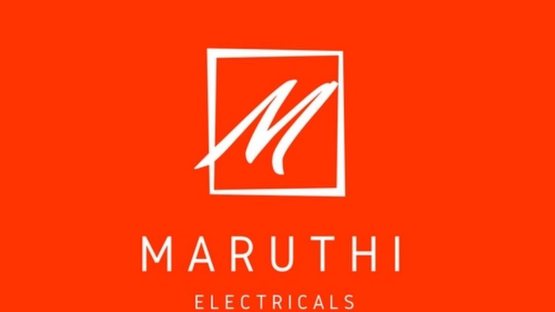 Maruthi Electricals Suryapet