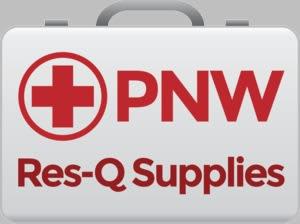 PNW RES-Q Supplies