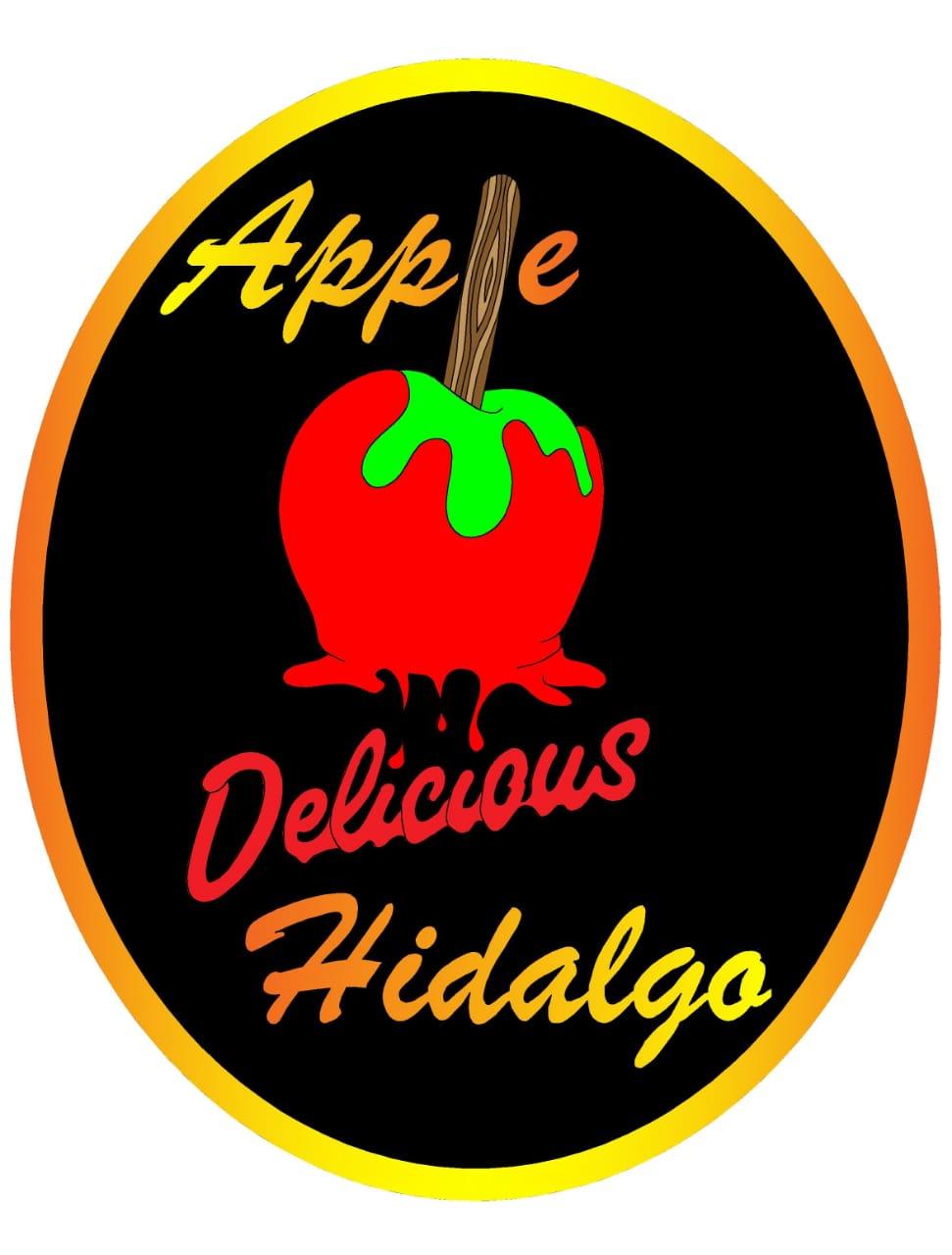 Apple Delicious Hidalgo