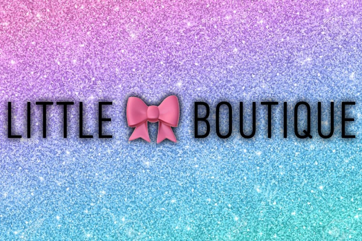 Little Bow Boutique