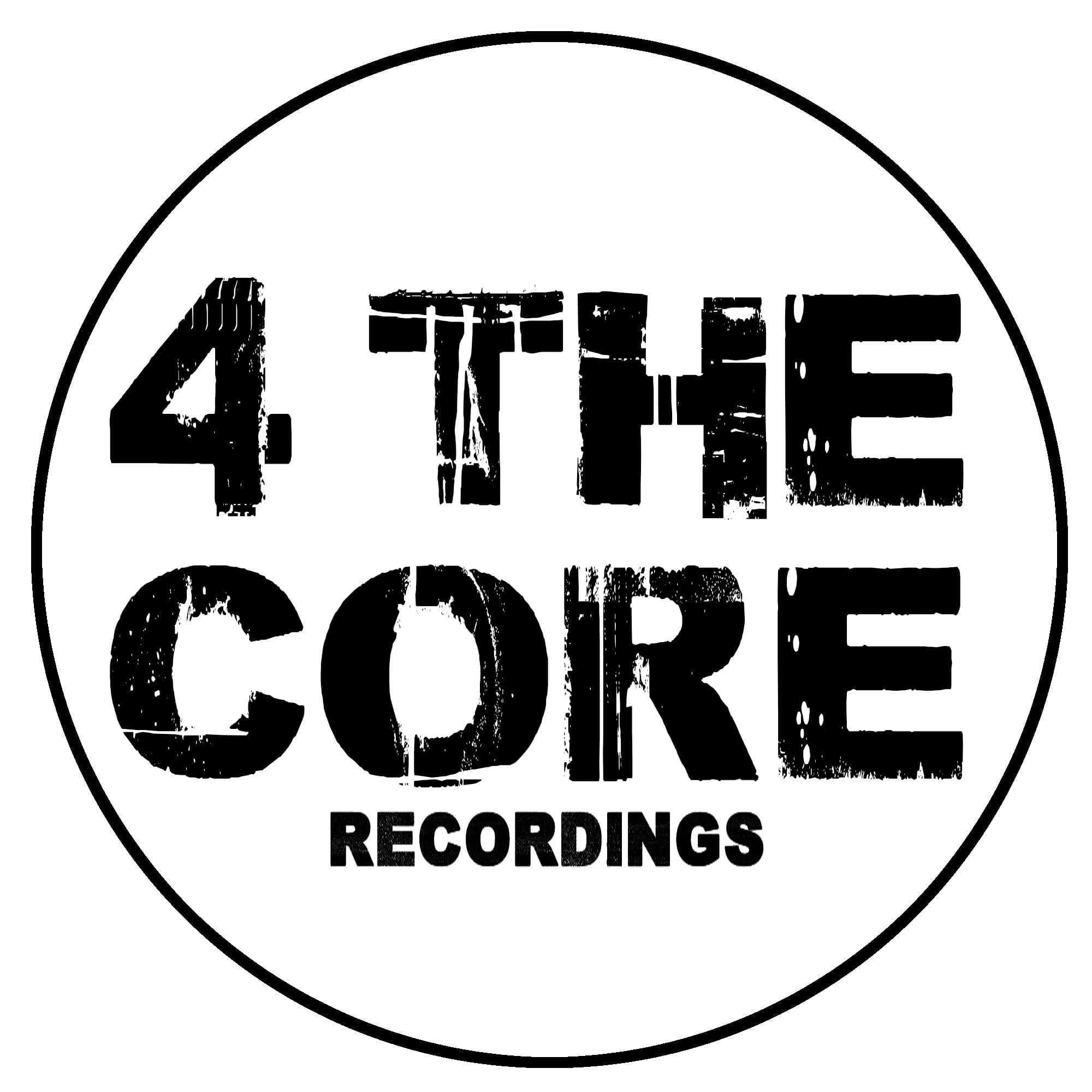 4 The Core Recordings