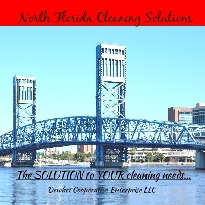 NORTH FLORIDA CLEANING SOLUTIONS