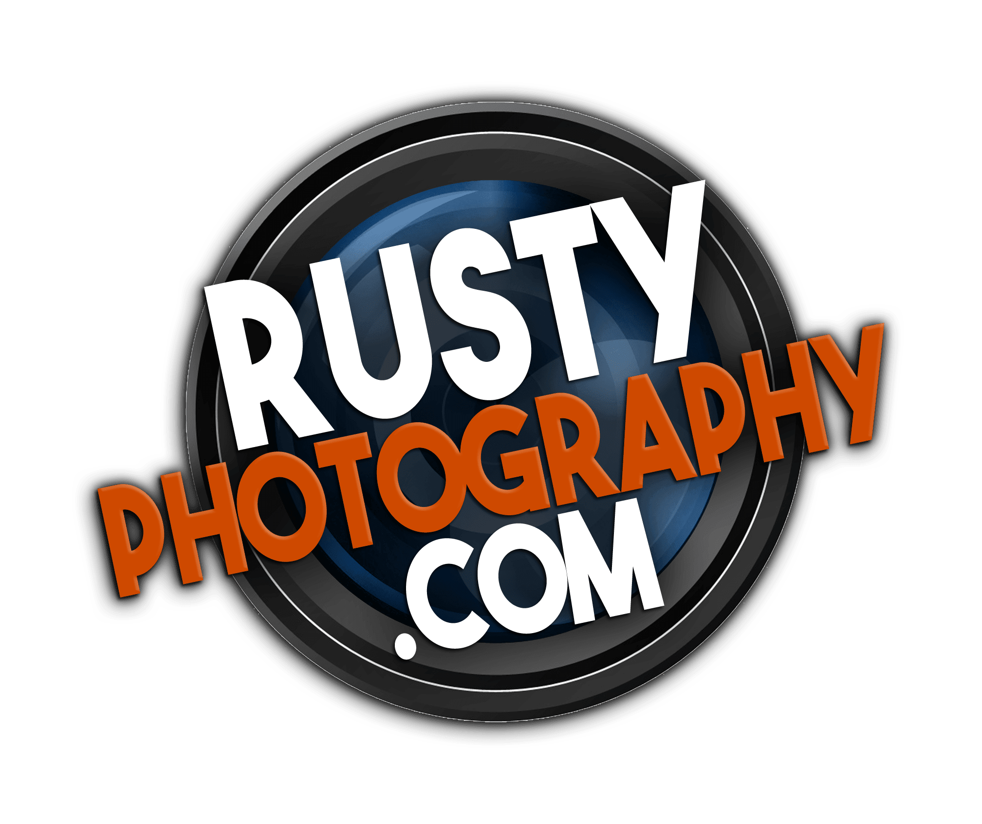 Rusty Photography