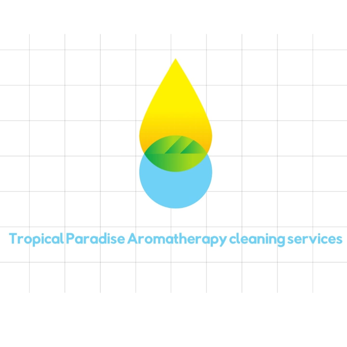 Tropical Paradise Aromatherapy Cleaning Services and Products