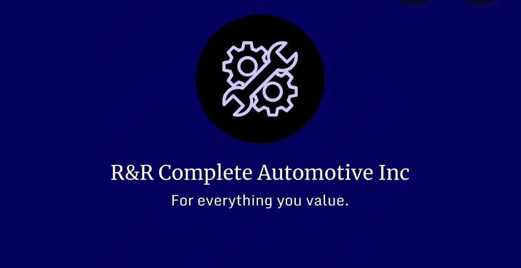 R&R Complete Automotive Inc