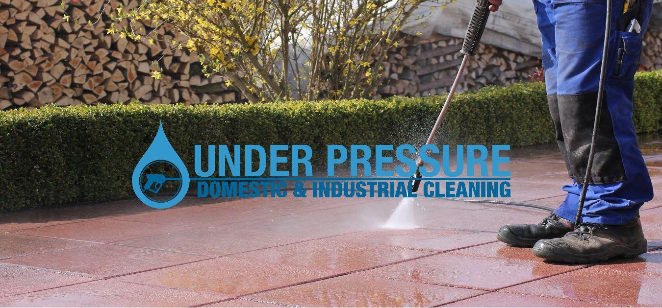 Under Pressure Cleaning