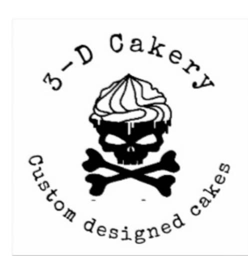 3DCakery