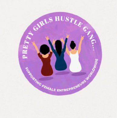 Pretty Girls Hustle Gang