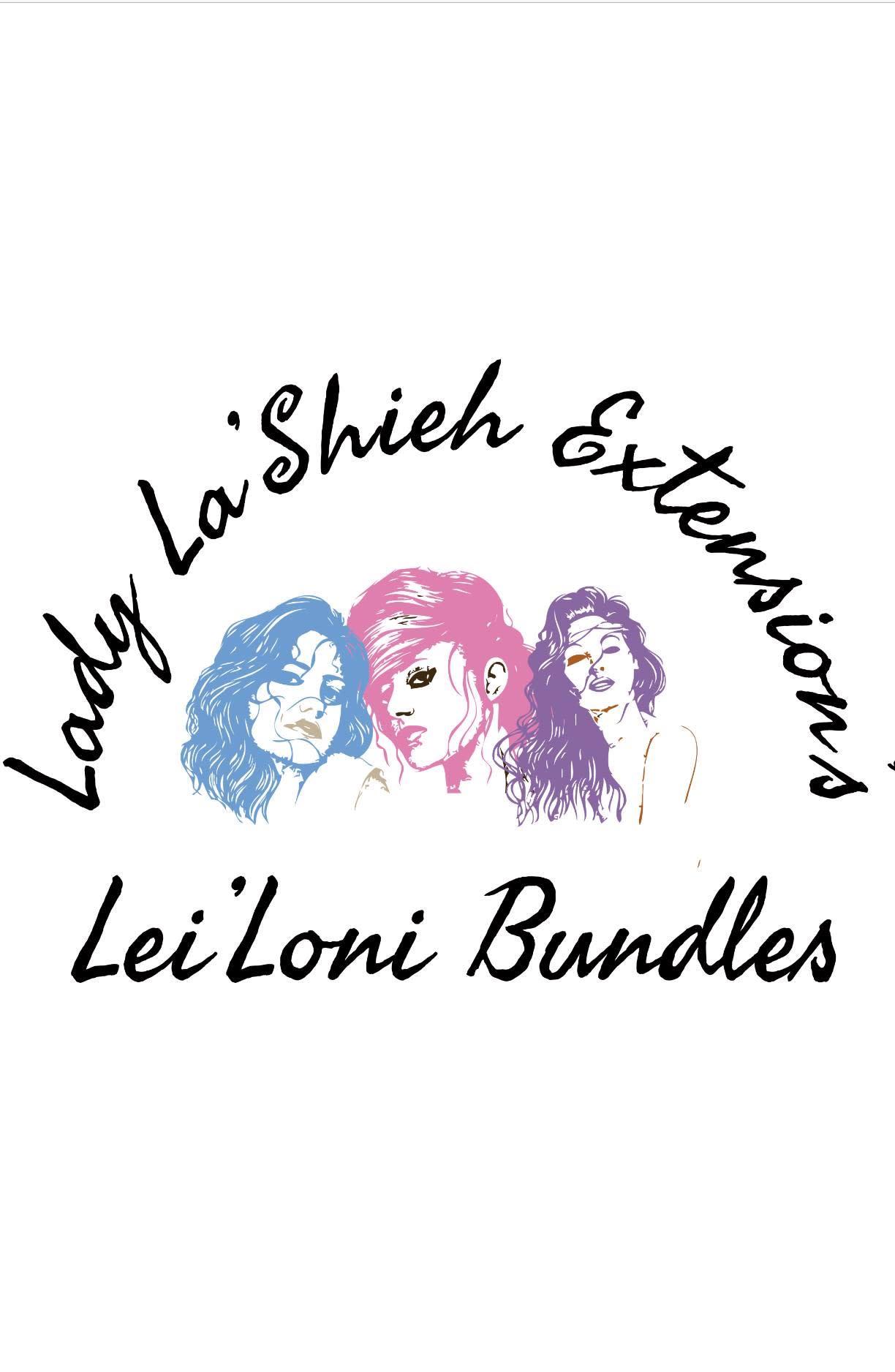 Lady Lashieh Extensions