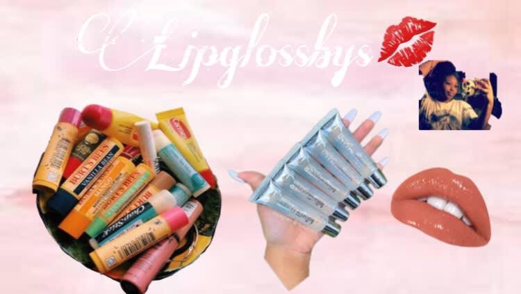 Lipglossbys