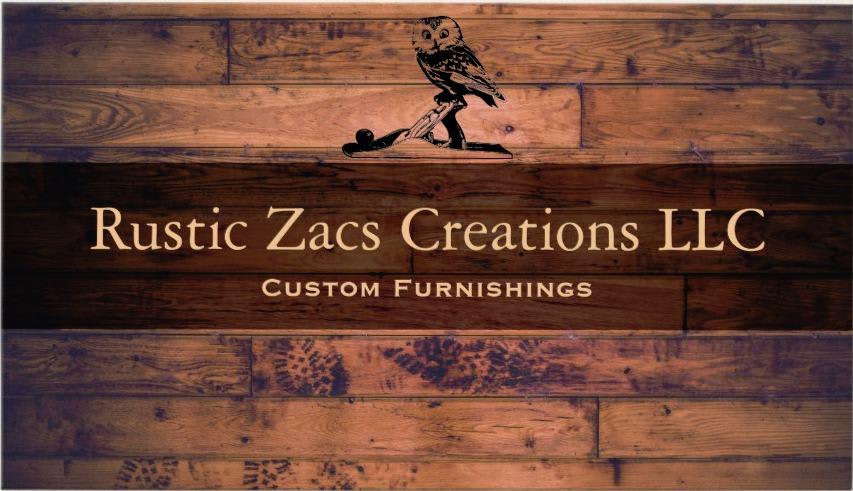 Rustic Zac's Creations LLC