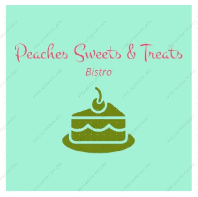 Peaches Sweets & Treats