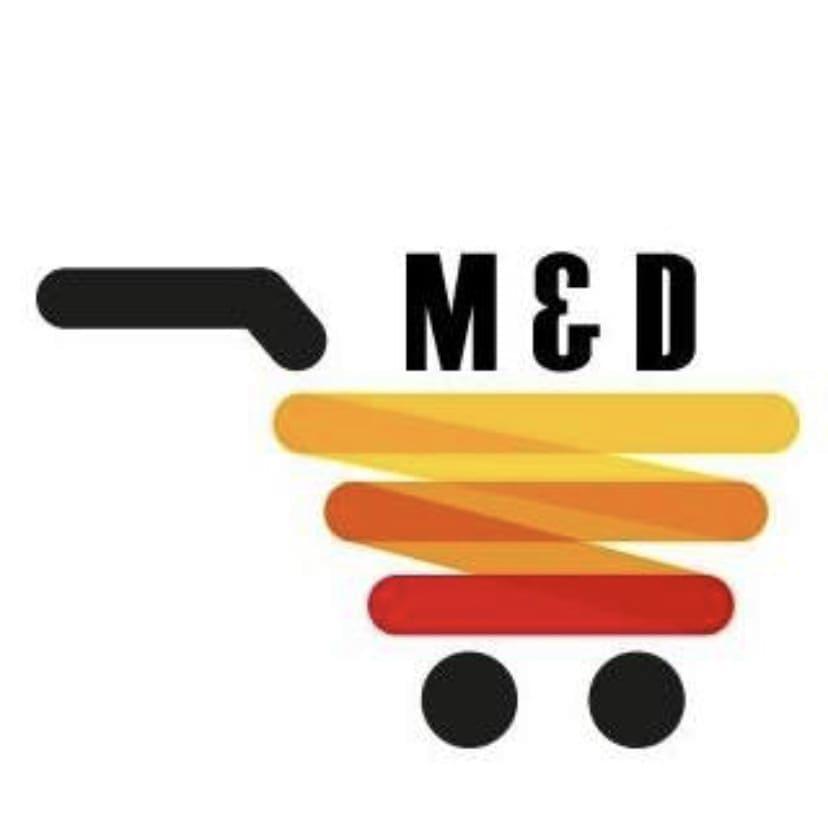M&D Shopping Store